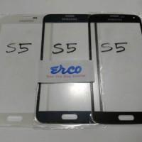 Samsung Galaxy S5 Kaca LCD / Touchscreen