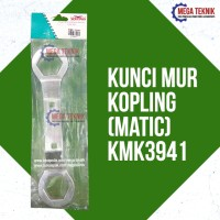 Kunci Mur Kopling / Coupling Clutch Nut Wrench Wipro (matic) KMK3941