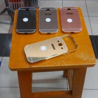 casing for samsung galaxy s3 back case cover with bumper metal Kren
