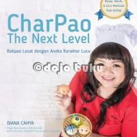 CharPao the Next Level Bakpao oleh Diana Cahya