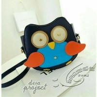 Jual tas selempang/tas anak/tas wanita/tas murah/supplier tas/tas owl Murah