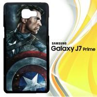 chris evans captain america wallpaper Y1440 Casing HP Samsung Galaxy J