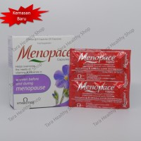 Menopace - 30 Kapsul: Untuk Pre Menopause - Menstabilkan Hormon Wanita