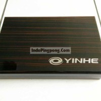 harga Yinhe Cover Wood Hard Box Original ~ Tas Keras Bet Pingpong Tokopedia.com