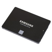 Samsung SSD 750 EVO 2.5 Inch SATA 250GB - MZ-750-250BW