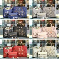 Paris Hilton xxxx mix mutiara set 3 in one Bag