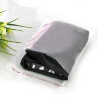 Plastik Kemasan Baju/Jaket/Jilbab OPP Perekat Packing Olshop 25x35 cm