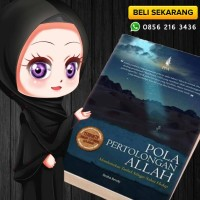 Buku POLA PERTOLONGAN ALLAH - Rezha Rendy