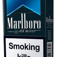 Rokok Import Marlboro Ice Blast