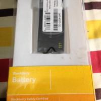Baterai Batre Battery Batere For Bb Blackberry Original Rim 100% Segel Tam Type Ls1 Ls-1 Ls 1 For Bb Blackberry Z10