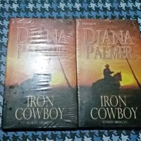 Novel Diana Palmer - Iron Cowboy (Koboi Arogan)