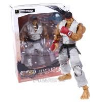 Jual Play Arts Kai Street Fighter IV Ryu   PAK Ryu Murah