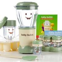 harga Baby Magic Bullet Food Processor / Blender Makanan Bayi Tokopedia.com
