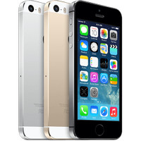 Apple iPhone 5s 32 GB Garansi OK