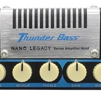 Hotone Thunder Bass Mini Bass Head Murah Di Bandung