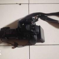 Camera Fujifilm Finepix HS35 EXR