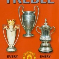 DVD Manchester united Season Review 1998/99 - The TREBLE