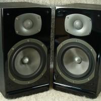 ENERGY C-200(bookshelf speaker 6,5'' woofer)