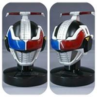 Action Figure PVC RMC Vol. 10 Kamen Rider G Den-O Mask