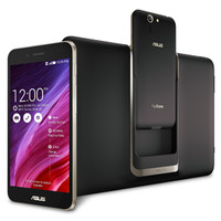 ASUS Padfone S with Station [DOCKING]