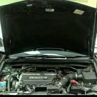 Peredam hitam kap mesin CoroLLa All New 1,6 1996