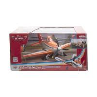 Disney Planes Remote Control Driving Exclusive-Multi Colour