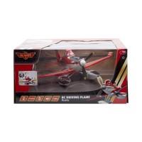 Disney Planes Remote Control Driving Plane & Rescue Dusty-Multi Colour