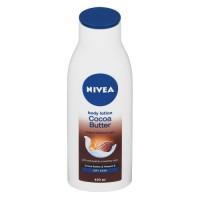 Nivea Body Lotion Cocoa Butter Dry Skin (400ML) Original 100%