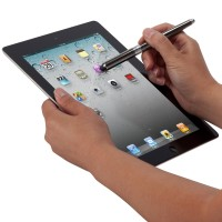 Targus Pen Stylus for Android,Ipad,Ipod,Iphone,Tab All in One