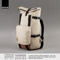 Jual Rayleigh Harrier Beige Free Raincover Tas Carrier Backpack Hiking Ori Murah