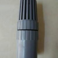 Harga foot valve pvc uk 1 2   antitipu.com