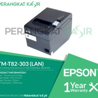 harga Printer POS Kasir EPSON Thermal TM-T82-303 / TMT82 / TMT 82 / TMT-82 Tokopedia.com