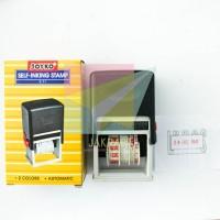 harga Stempel Cap Stamp Lunas Tanggal Nomor 2 Warna Joyko Otomatis S-71 Tokopedia.com