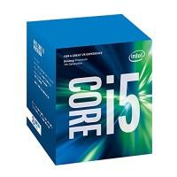 Intel Core i5-7500 3.4Ghz - Cache 6MB [Box] Socket LGA 1151 - Kabylake