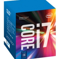Intel Core i7-7700 3.6Ghz - Cache 8MB [Box] Socket LGA 1151 - Kabylake