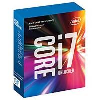 Intel Core i7-7700K 4.2Ghz Up To 4.5Ghz - Cache 8MB [Box] LGA 1151