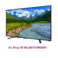 LED TV SHARP LC-50LE275X FULL HD DOLBY SURROUND SHARP AQUOS 50 INCH
