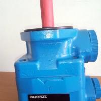 hydrolik vane pump