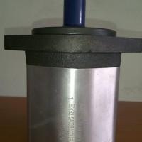 gear pump hydrolik