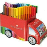 connector pen truck faber castell