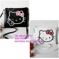 ebad0390ce Jual Tas Hello Kitty Gambar   Model Terbaru 2018 - Harga Murah ...