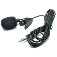 Mini Mic/Microphone Untuk PC/Notebook