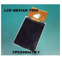 Lcd Nexian T909 (fpcs98041b)