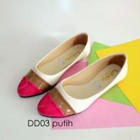 Jual Sepatu DD03 Murah