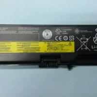 OPEN PROMO Original Baterai Laptop IBM Lenovo Thinkpad Edge 14,15 Inc