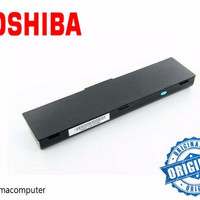 Df BATERAI LAPTOP / NOTEBOOK TOSHIBA SATELLITE A205 SEEIES / EQUIUM A200