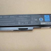 Yss Baterai Batere Battery Laptop Toshiba PA3817U ORIGINAL