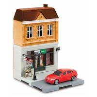 harga Rmz City Diorama Sport Shop Skala 1:64 - 5889151 Tokopedia.com