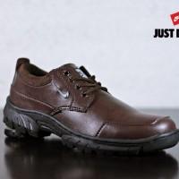 harga Sepatu Casual Nike Tracker Coklat Sepatu Tracking Hiking Treveling Tokopedia.com