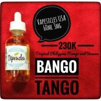 Vapesicles USA Bango Tango